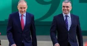 Image result for fianna fáil leaders photos